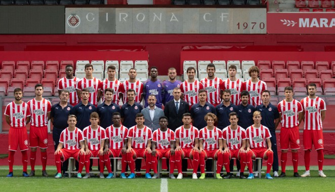 Girona FC B | Girona - Web Oficial