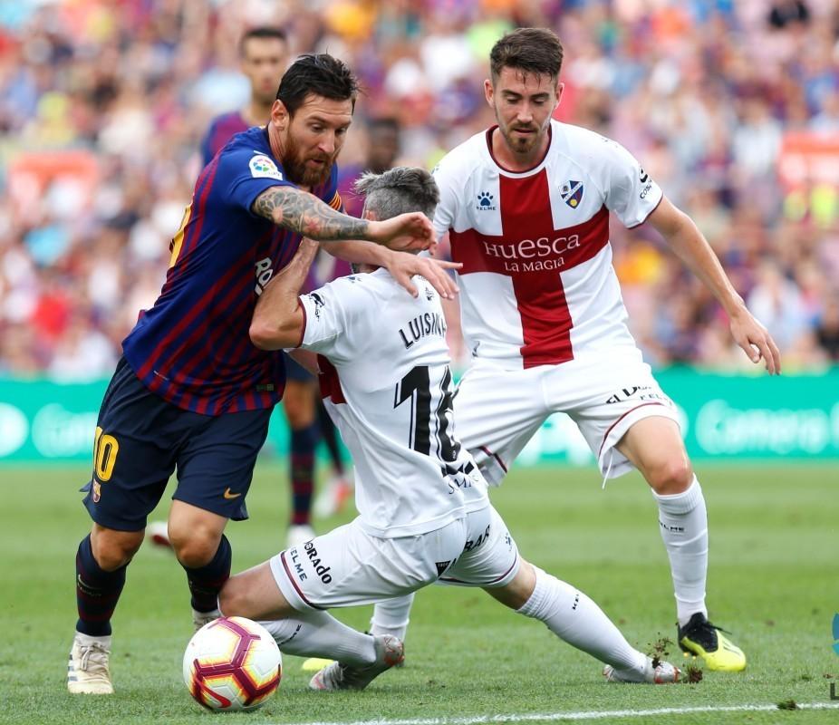 Download Video Barcelona Vs Girona 6 1: Directo Jornada 3 FC Barcelona