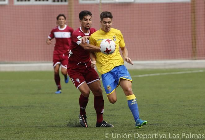 Granada B - Las Palmas Atlético, domingo a las 11:00 h.c | Las ...