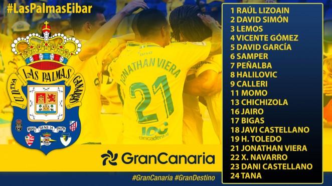 662x372a_05132601convoeibar Convocatoria de Las Palmas para el partido ante el Eibar - Comunio-Biwenger