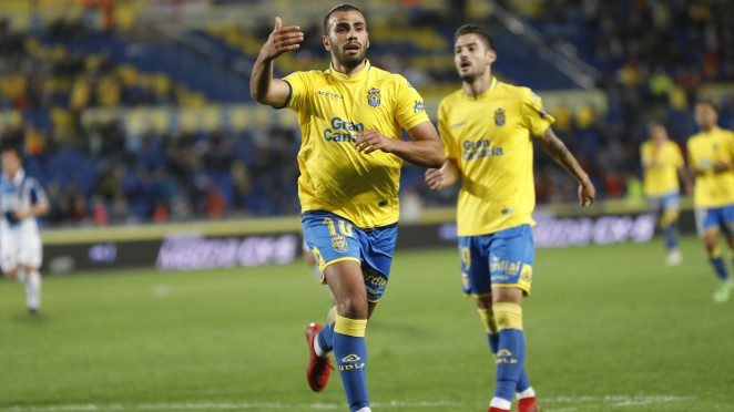 Image result for Las Palmas team 2018