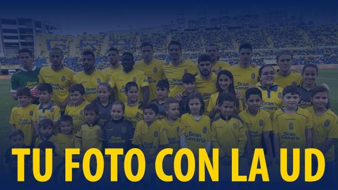 UDLP / TU FOTO CON LA UD