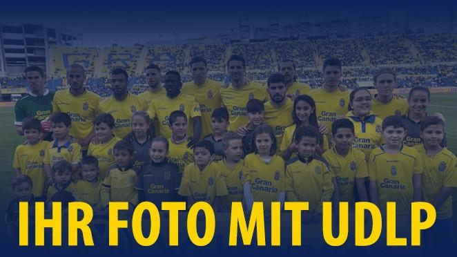 UDLP / IHR FOTO MIT UDLP