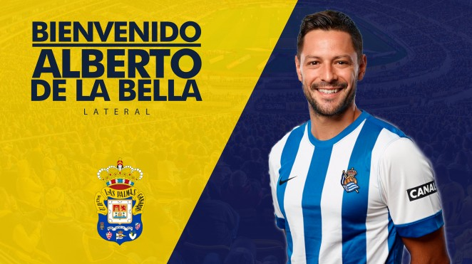 662x372a_21173130a8ad1d10-16a0-4329-be21-428d79dc3967 De la Bella ya es jugador de la UD Las Palmas - Comunio-Biwenger