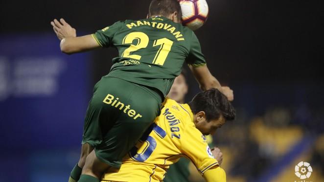 AD Alcorcón vs UD Las Palmas (2-0) · Rueda de prensa de Paco Herrera 4e9368a52e879