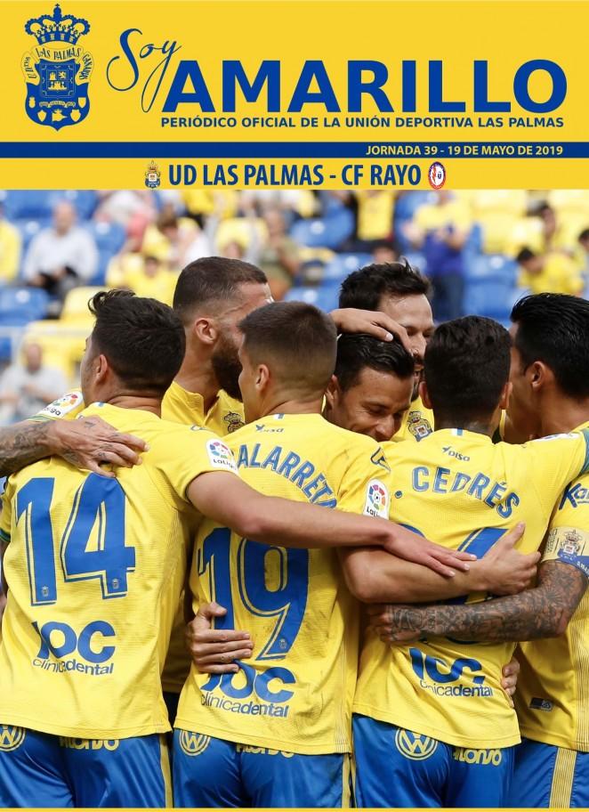 39º Jornada 2018/2019