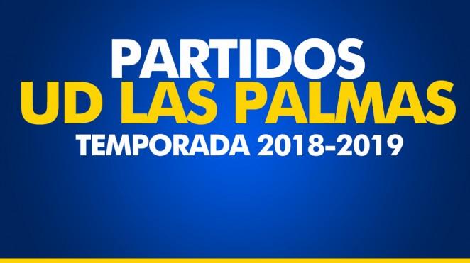 RESULTADO LAS PALMAS MÁLAGA