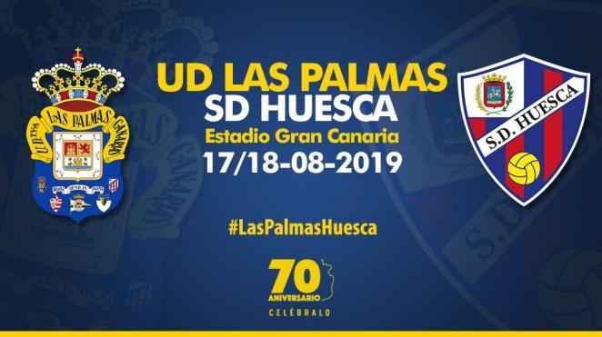 Calendario Ud Las Palmas.La Ud Las Palmas Comenzara La Liga En El Estadio Gran Canaria Ante