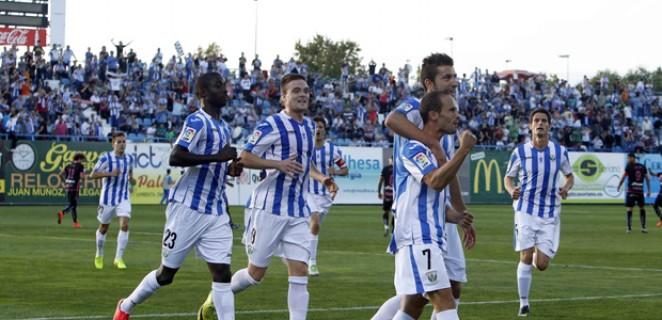 Entradas Cd Leganés Vs Real Betis Balompié C D Leganés Web Oficial