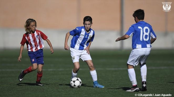 PREVIA CANTERA.- El Juvenil 'A' recibe al Atlético de Madrid en un ...
