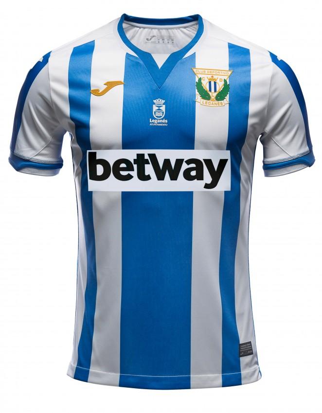 Camiseta 1º Equipación 2018/19
