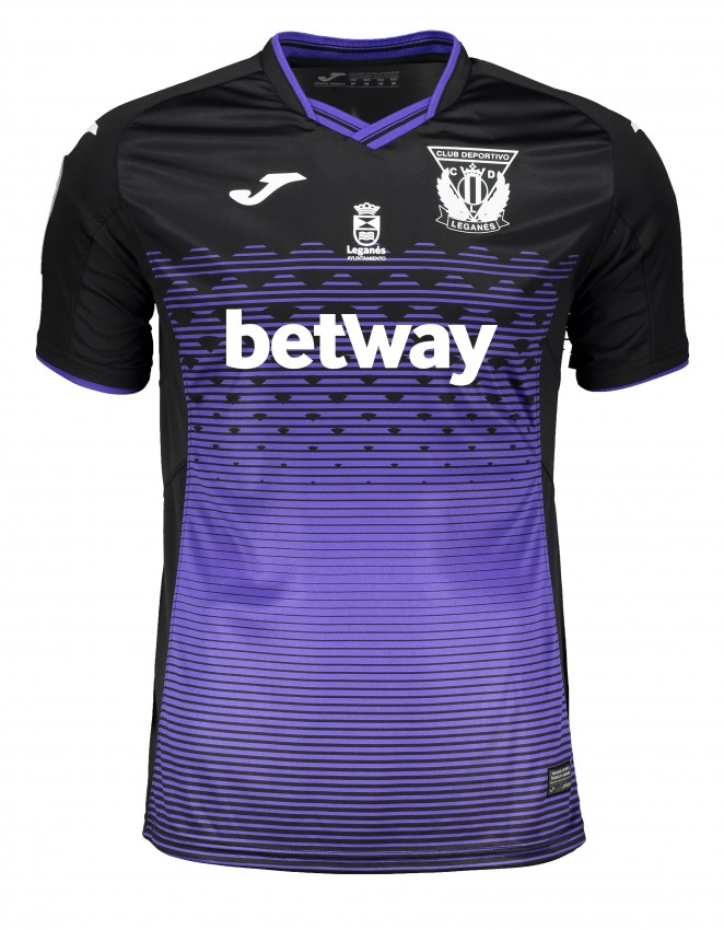 Camiseta 3º Equipación 2018/19