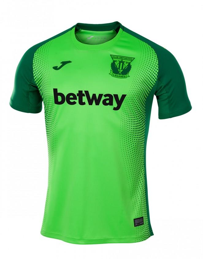 Away Shirt 2019/20