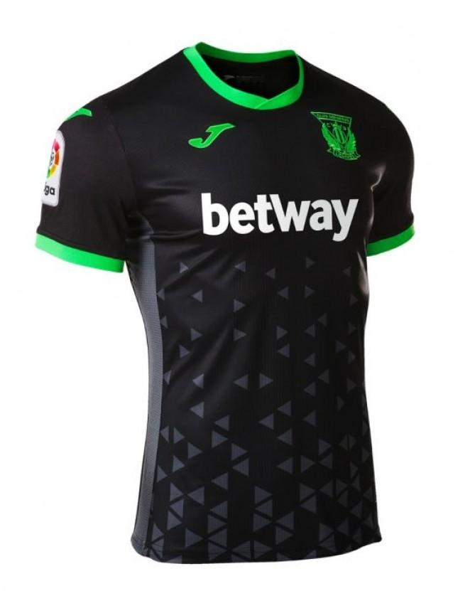 Camiseta 2º Equipación 2020/21