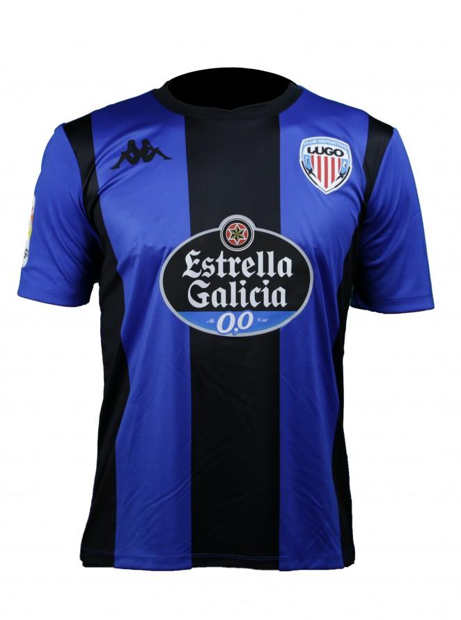 Camiseta Portero 2ª Equipación 2019/20