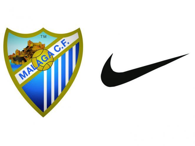 Mlaga Club De Ftbol Will Wear The Nike Teamsports From Next Season
