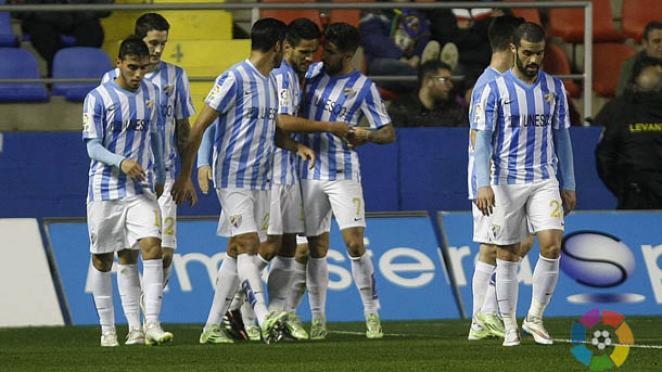 Unos cuartos para hacer historia en la Copa del Rey | Málaga ...