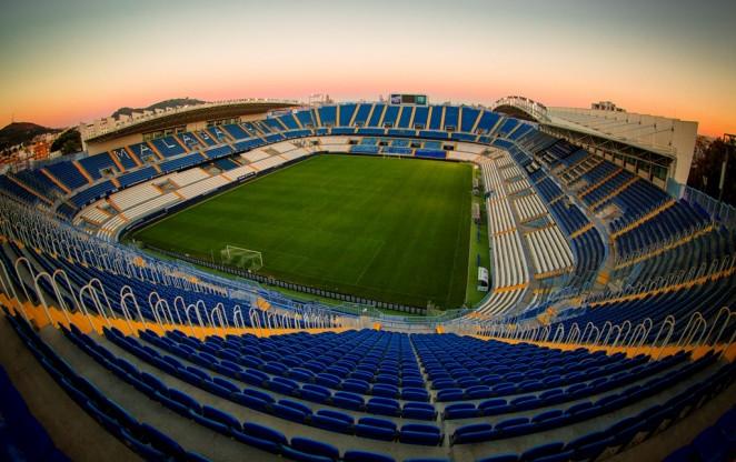 Málaga's 600th First Division match to take place at La Rosaleda   Málaga - Web Oficial