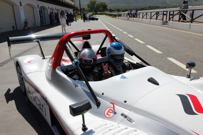 Circuito Ascari : Circuito de ascari