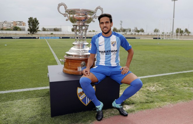 """Recio: """"We'll give everything to win our trophy"""" 