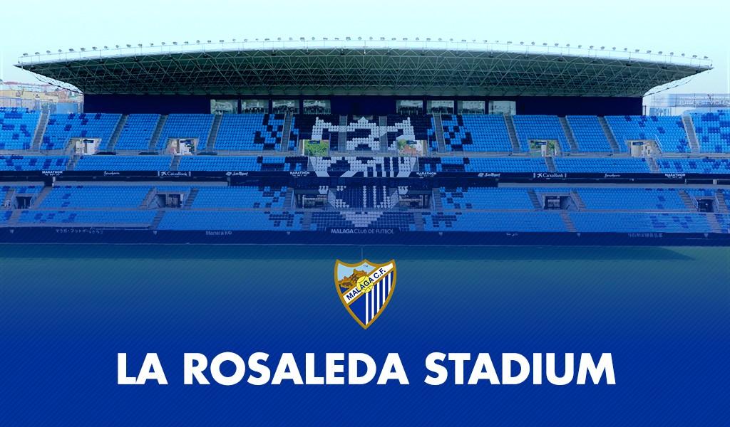 must see malaga football stadium
