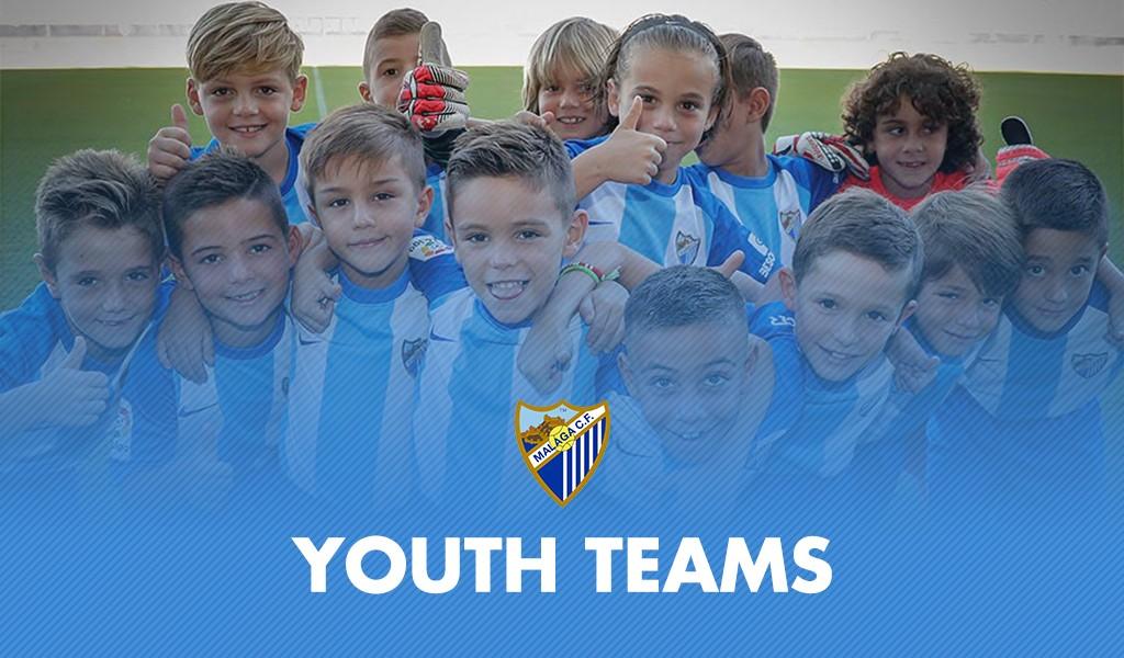 MCF YOUTH TEAMS | Málaga - Web Oficial