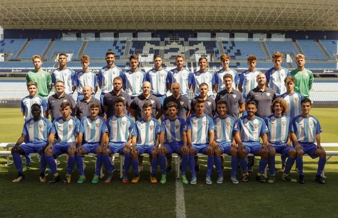 El Málaga CF viene disputando ininterrumpidamente la Copa del Rey Juvenil  desde la temporada 2011 12. En la actual campaña buscará el pase a los  cuartos de ... c5f3eb8ce5b16