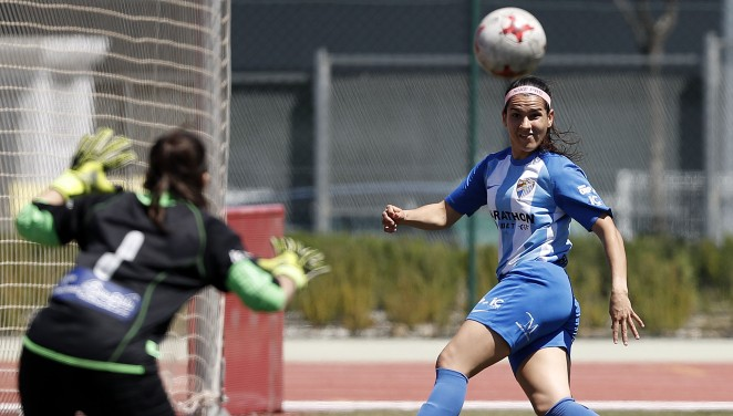 free shipping d144b 8ed67 Karina Socarrás is called-up by Puerto Rico's national team ...