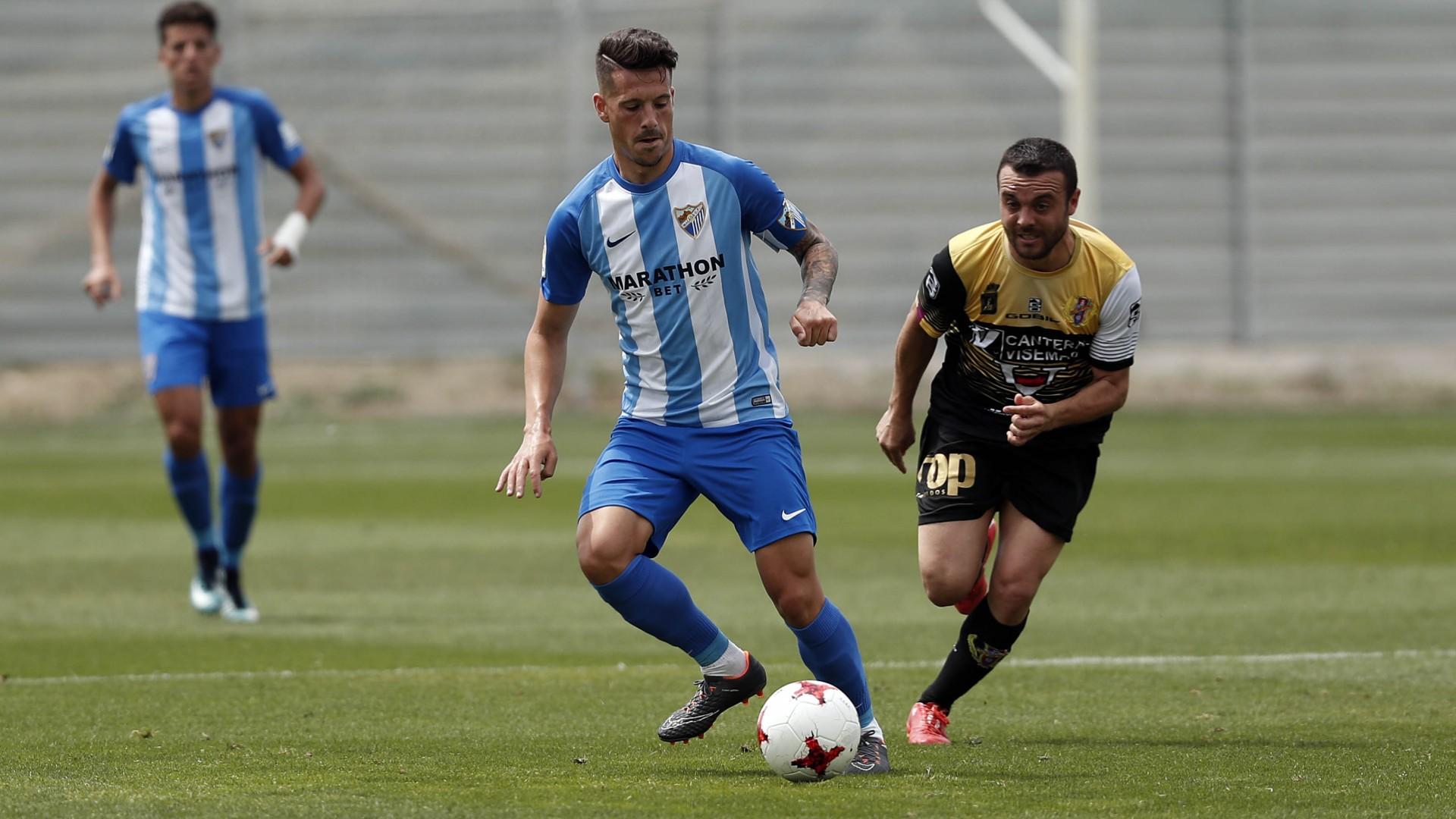 Málaga Club de Fútbol   Málaga - Web Oficial
