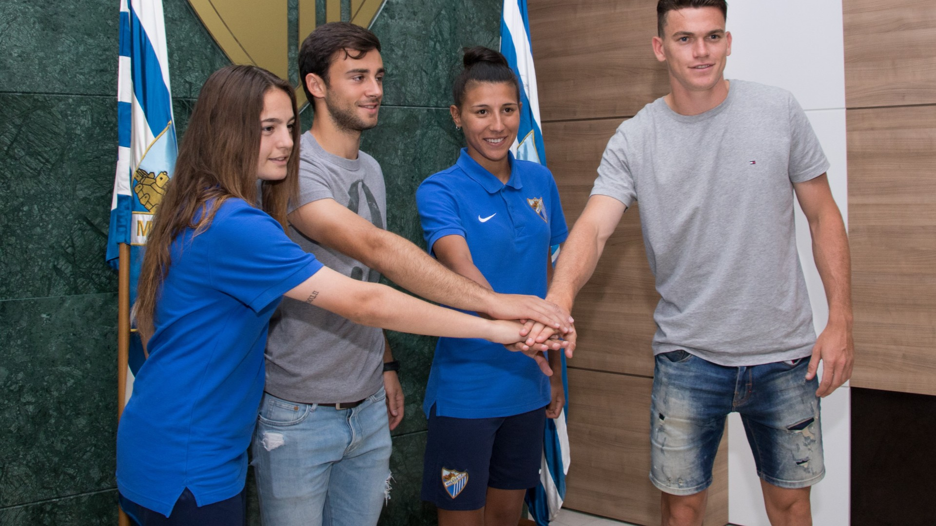 Málaga Club de Fútbol | Málaga - Web Oficial
