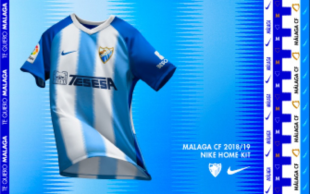 9ad64242765 Málaga Club de Fútbol