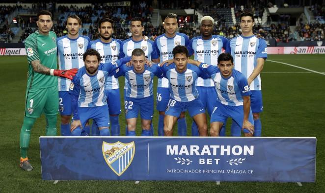 HISTORIC TEAMS | Málaga - Web Oficial