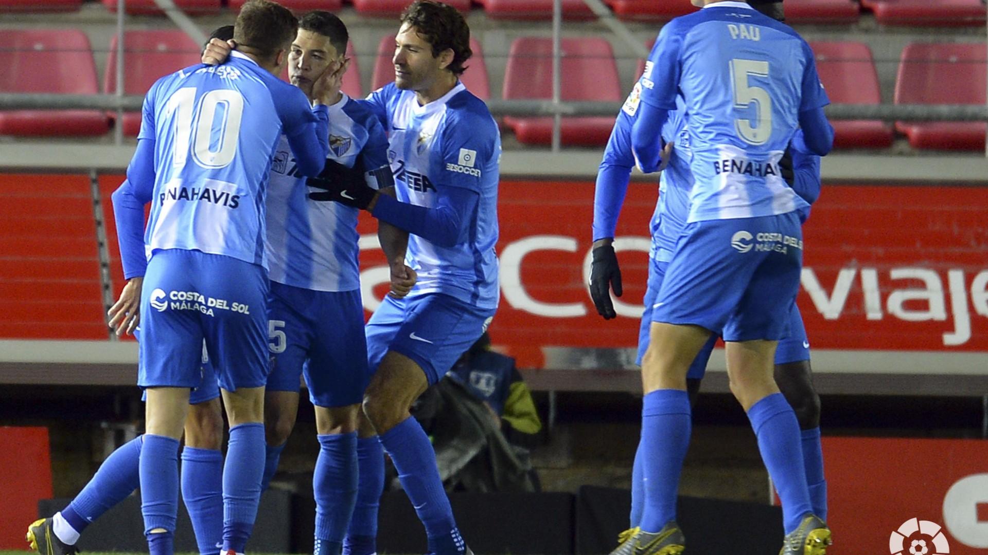 Málaga Club de Fútbol  026bbce6e7e85