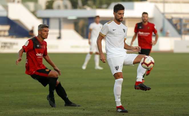 Algeciras and Mallorca, confirmed rivals for the pre-season