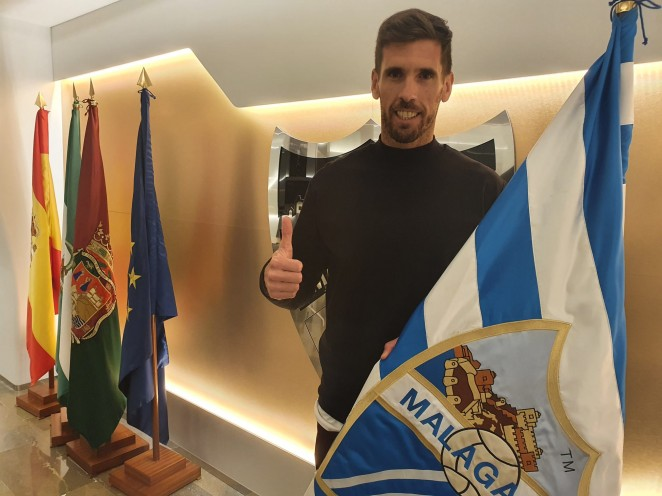 Javi Ramos, nuevo técnico del MCFF