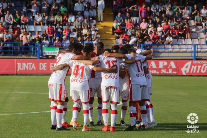 Empate del RCD Mallorca en Extremadura que confirma la quinta posición