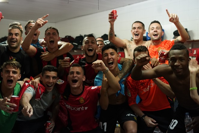 Arranca la campaña de socios del regreso a la Primera División del Mallorca
