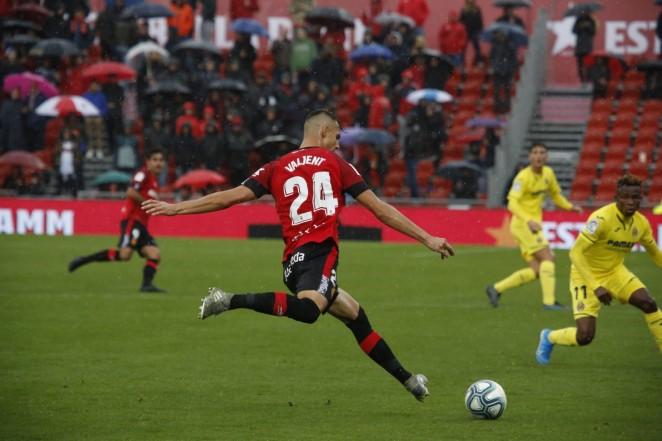 Cinco jugadores del Real Mallorca viajan con sus selecciones