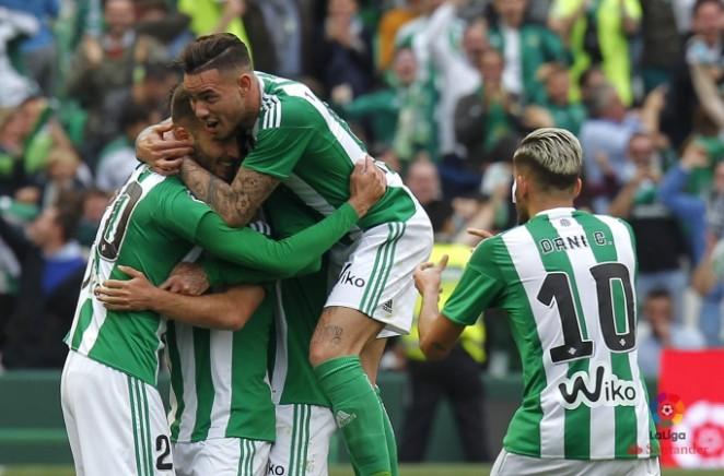 El Real Betis Una Apuesta Novedosa Y Atractiva Ca Osasuna Web Oficial