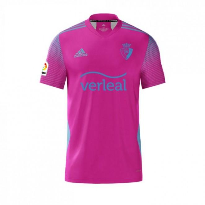 Tercera camiseta de la temporada 2021-2022