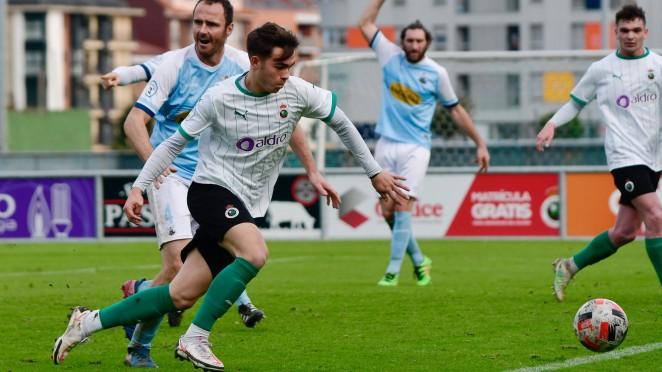 Aplazado por COVID-19 el partido que Rayo Cantabria y Centro Deportivo Bezana debían jugar en La Albericia