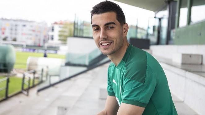 """""""Estamos centrados en el encuentro ante Osasuna B porque necesitamos ganar en casa"""""""