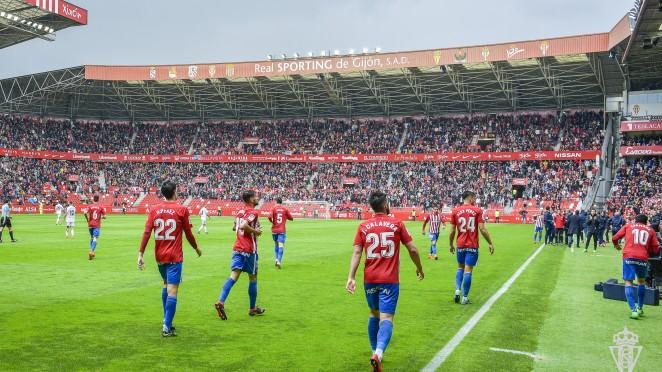 Real sporting de gij n sad sporting web oficial - Fotografos gijon ...