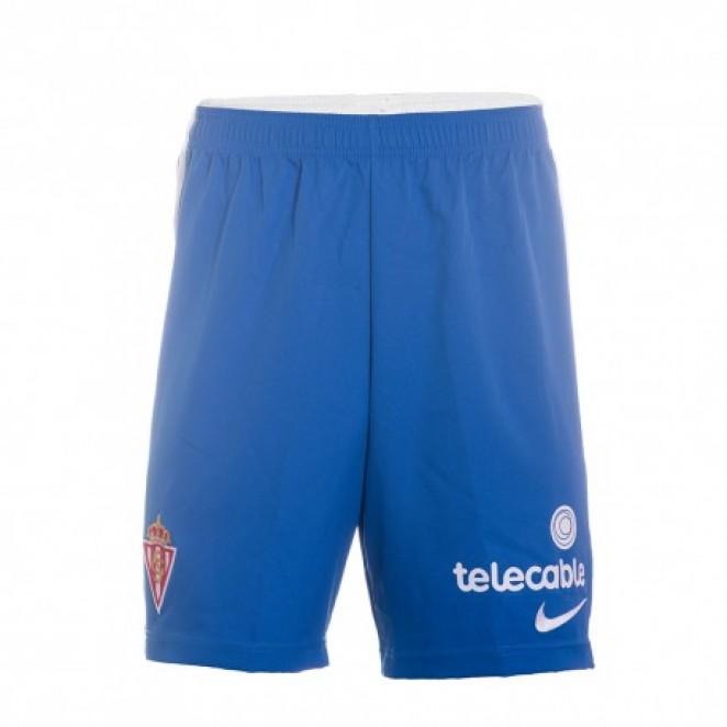 Pantalón azul 1ª equipación 19-20