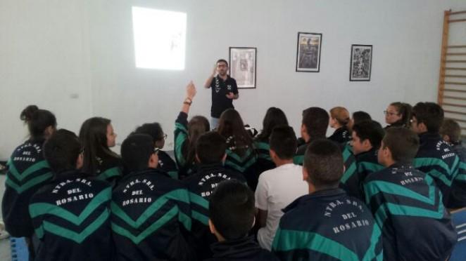 Noticias por etiquetas colegio nuestra senora del rosario - Colegio aparejadores tenerife ...