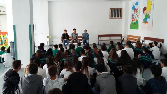 Nueva visita escolar tenerife web oficial - Colegio aparejadores tenerife ...