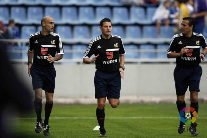 Resultado de imagen de El segundo entrenador del CD Tenerife, Jorge Pérez