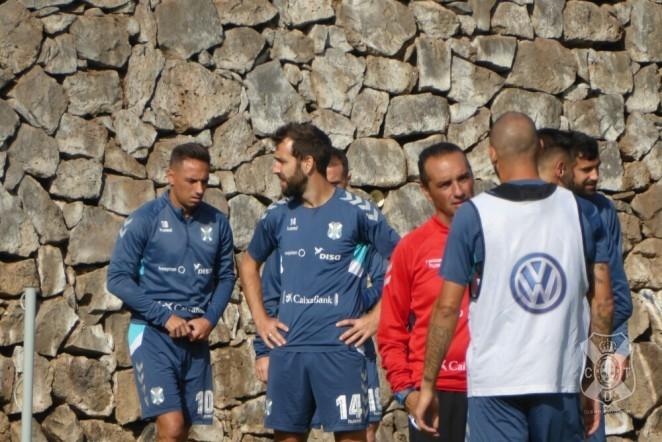 """Ruiz: """"El próximo partido nos puede cambiar la dinámica"""""""