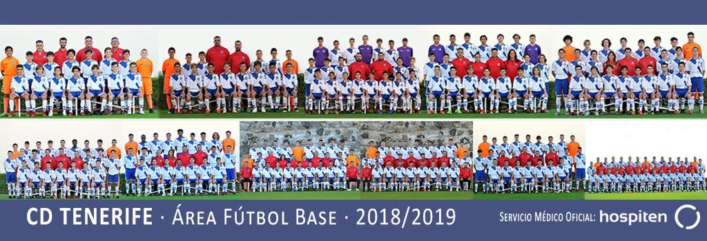 CDT   Agenda y Resultados Fútbol Base a263f1f6ec03a