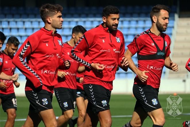 """Alberto: """"Los jugadores desde el campo sentimos el apoyo de la afición"""""""